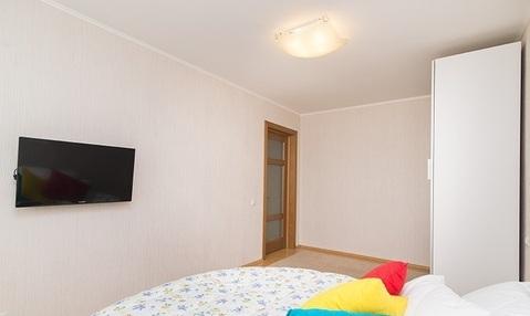 Сдам двухкомнатную меблированную квартиру на длительный срок. - Фото 1