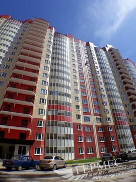 Продажа квартиры, Воронеж, Рубиновая - Фото 1