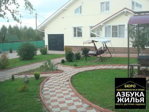 Дом в д. Гольяж 8.5 млн руб - Фото 3