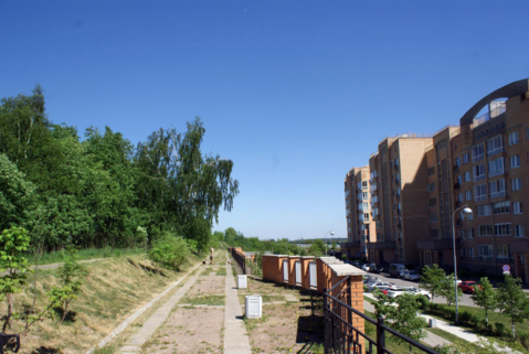 Трехкомнатная квартира в ЖК Рублевское предместье - Фото 5