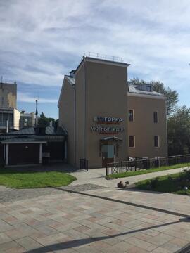 Аренда торгового помещения, Иркутск, Ул. Седова - Фото 1