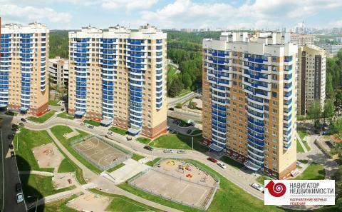 Продается помещение свободного назначения 270,8 кв.м. в Красногорске - Фото 1