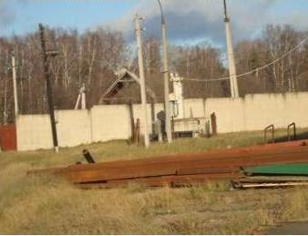 Склад 3 000 м2 на 1,5 Га в Дмитрове - Фото 3