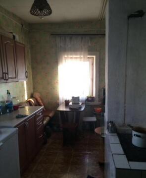 Продам дом 30 кв.м, г. Хабаровск, пер. Полярный - Фото 4