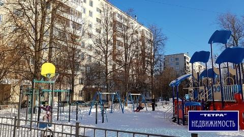 2 комнатная квартира в Троицке, микрорайон В дом 30 - Фото 1