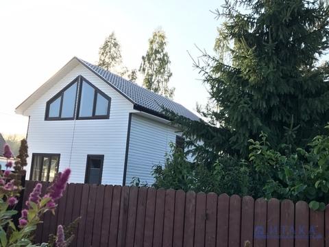 Зимний дом - Фото 1