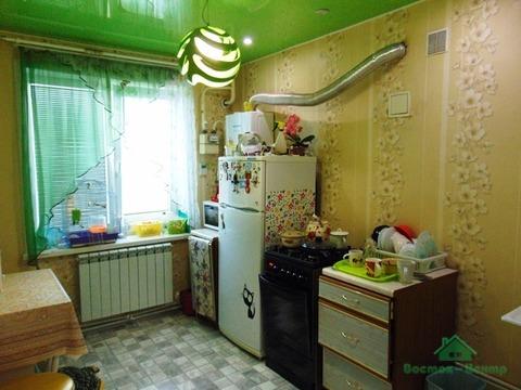 2-ком.квартира с индивидуальным отоплением в новом доме - г.Киржач - Фото 3