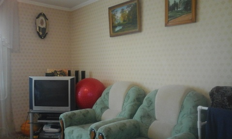 Трехкомнатная квартира, Энтузиастов, 1 - Фото 2