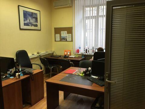 Офис на Арбате - Фото 3