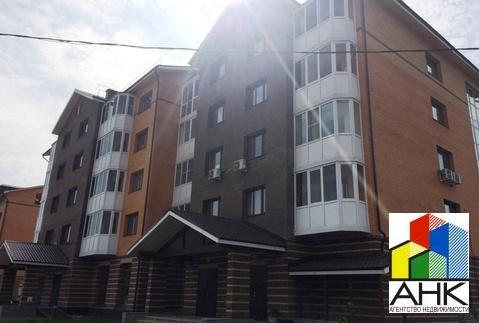Квартира, ЖК Галимов, ул. Вишняки, д.5 к.В - Фото 3