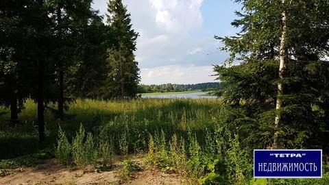 Продается лесной участок 12 соток в лесном коттеджном поселке - Фото 1