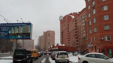 Офис в Химках 21,6 кв.м. - Фото 1