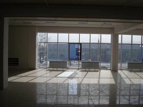 Сдается нежилое помещение на 2м этаже 3х этажного офисного здания - Фото 1