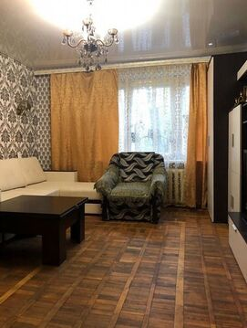 Продается квартира г Краснодар, ул Ипподромная, д 49 - Фото 1