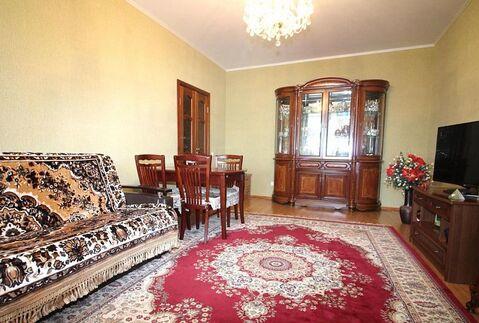 Продается квартира г Краснодар, ул Ипподромная, д 53/1 - Фото 1