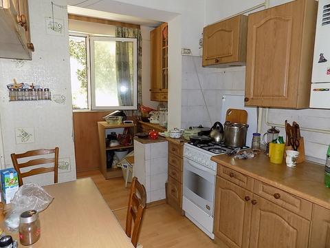 Продам 2 комнатную квартиру в Ялте по ул.Свердлова - Фото 5