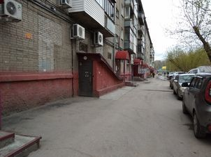Продажа готового бизнеса, Новосибирск, Ул. Кошурникова - Фото 2
