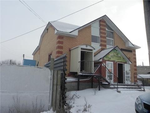 Торговое помещение по адресу ул. Карагаевская 2в - Фото 3