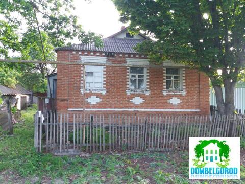 Продам дом в Яковлевском районе - Фото 1