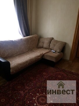 Сдается 2-х комнатная квартира на длительный срок - Фото 1