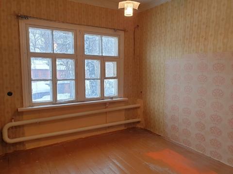 Продажа комнаты 17,5 кв.м. в Советском р-не - Фото 1