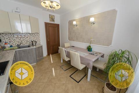 2к квартира 62 кв.м. Звенигород, мкр Супонево 5, ремонт и мебель - Фото 3