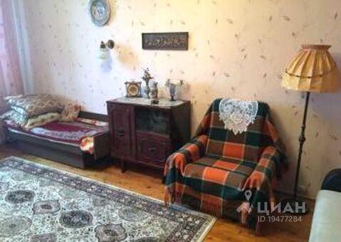 Аренда квартиры, м. Бабушкинская, Ул. Изумрудная - Фото 1