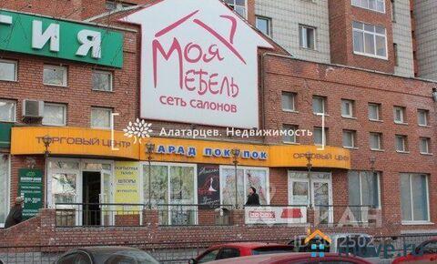 Продажа торгового помещения, Томск, Фрунзе пр-кт. - Фото 1