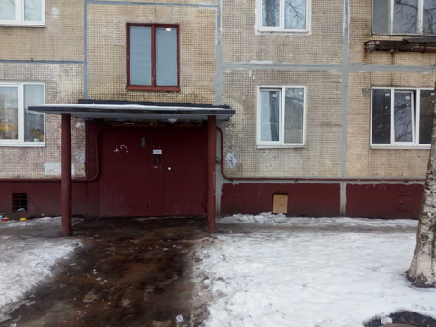 Продается комната в 3-к. кв, г. Санкт-Петербург, ул. Седова, д. 148. - Фото 1