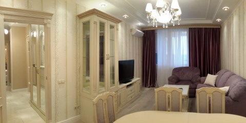 А51378: 2 квартира, Москва, м. Волжская, ул. Чистова, д.16к4 - Фото 2