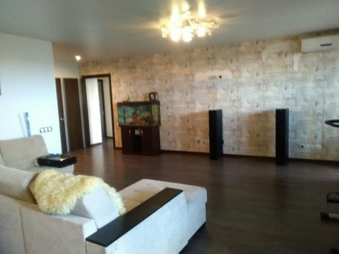 Продам современную трехкомнатную квартиру - Фото 2