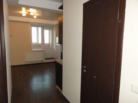 Однокомнатная квартира в новом доме рядом с Пионерской - Фото 4
