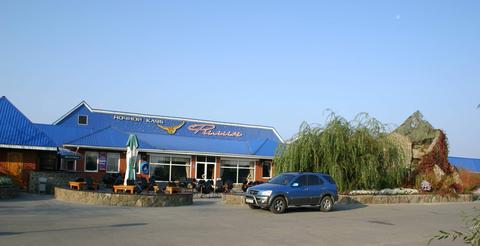 Готовый бизнес 1220 м2, микрорайон Садовод, - Фото 2