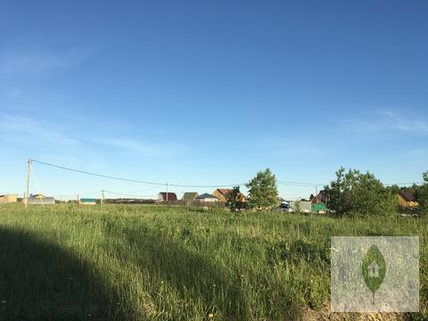 Продажа участка, Заостровье, Ломоносовский район - Фото 1