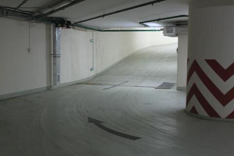 Машиноместо в подземном паркинге в центре Сочи - Фото 5