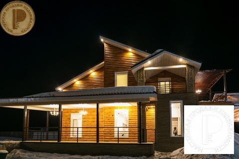 Дом в ДНТ «Шарье» Площадь 200 м2 (6 комнат) - Фото 1