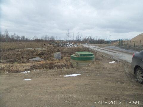 Земельный участок промышленного назначения, 700 м до Твери - Фото 2