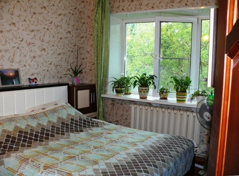 1-но комнатная квартира в Солнечногорске - Фото 2