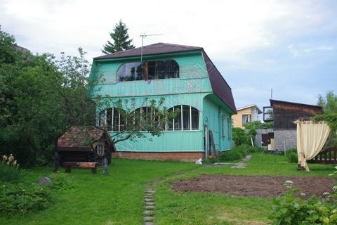 Дом в д. Капустино Мытищинский район Московская область - Фото 2
