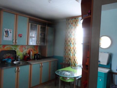 Продажа дома, Улан-Удэ, Аргадинская. Исток - Фото 5