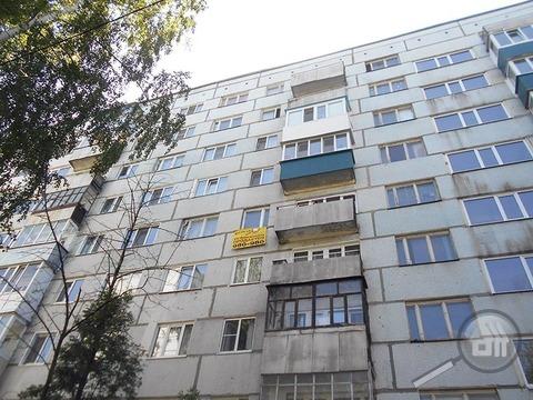 Продаются две комнаты с ок в 3-комнатной квартире, ул. Ладожская - Фото 1