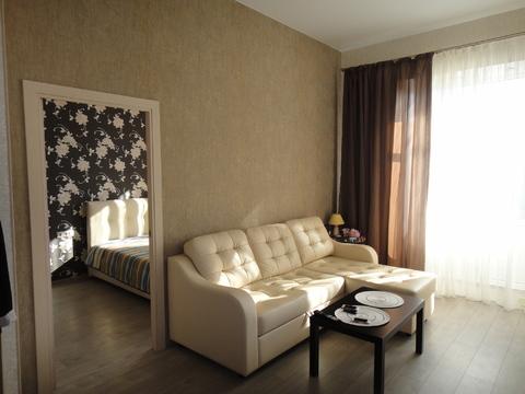 Продам квартиру 49 метров в центре города Мурманска - Фото 1