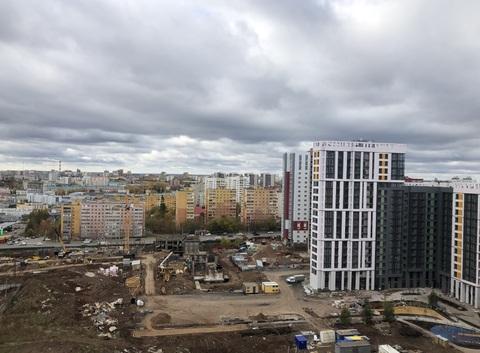 3х-комнатная квартира в ЖК квартал энтузиастов - Фото 3