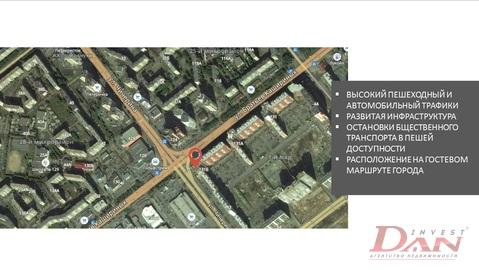 Коммерческая недвижимость, ул. Братьев Кашириных, д.131 к.Б - Фото 3