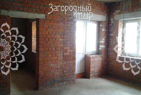 Продам дом, Осташковское шоссе, 12 км от МКАД - Фото 4