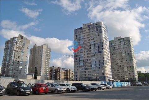 Квартира по адресу ул. Зорге 63/4 - Фото 1