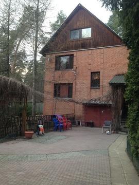 Продается дом 170 кв.м. г. Раменское, ул. Полярная - Фото 1