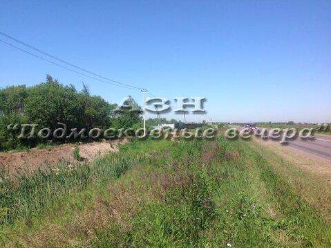 Новорязанское ш. 35 км от МКАД, Малышево, Участок 120 сот. - Фото 3