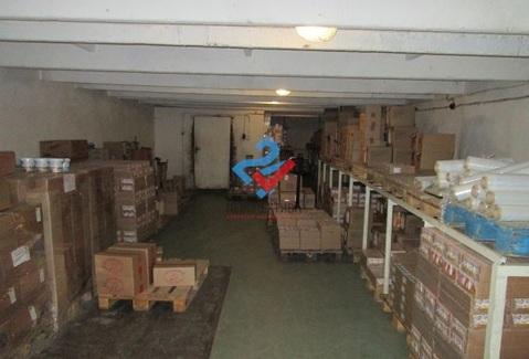 Продается складское помещение в Чишмах - Фото 2