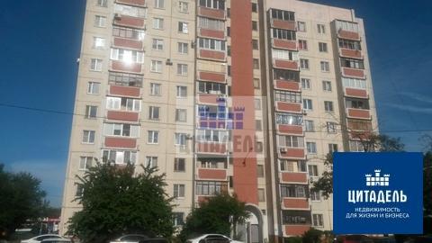 Продаётся большая квартира с раздельными комнатами и мебелью, Купить квартиру в Воронеже по недорогой цене, ID объекта - 321382576 - Фото 1